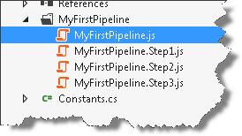file structe