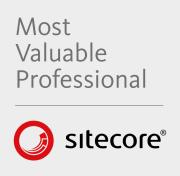 Sitecore MVP Technology